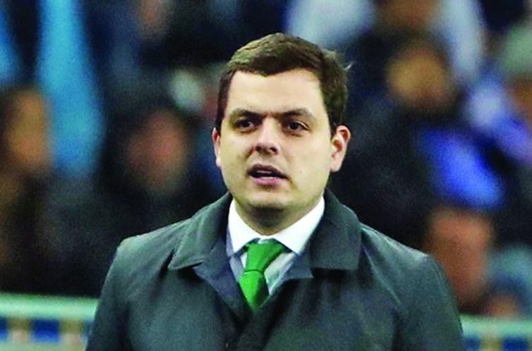 Andebol: Ministério Público investiga esquema de corrupção no Sporting