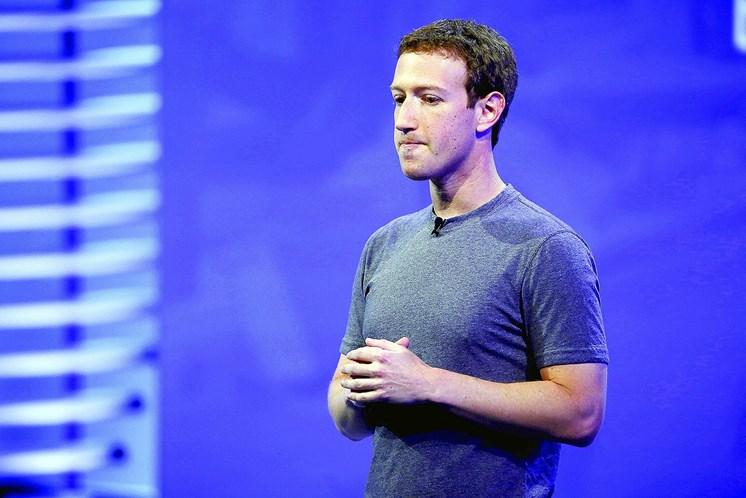 Brasil é o 8º país em usuários que tiveram dados vazados — Facebook