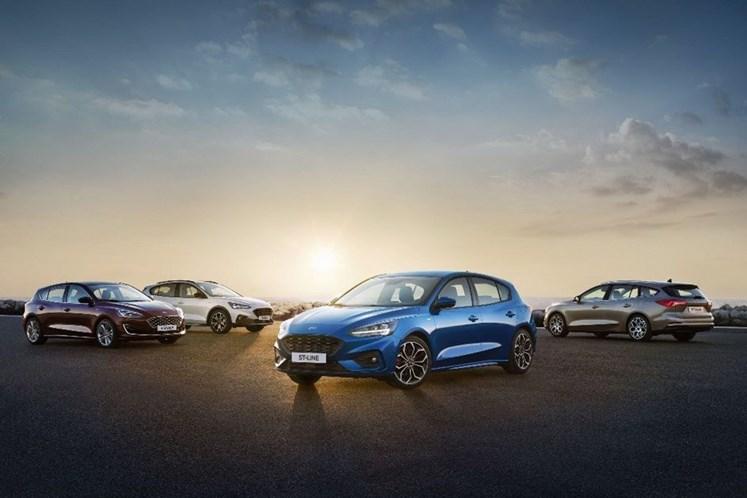 Ford anuncia o recall de 21.007 unidades do EcoSport 1.5