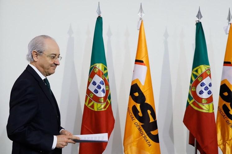 Costa e Rio formalizam hoje acordos sobre descentralização e fundos europeus
