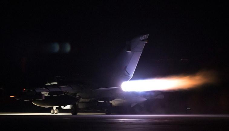 Síria anuncia destruição de 71 dos 105 mísseis norte-americanos
