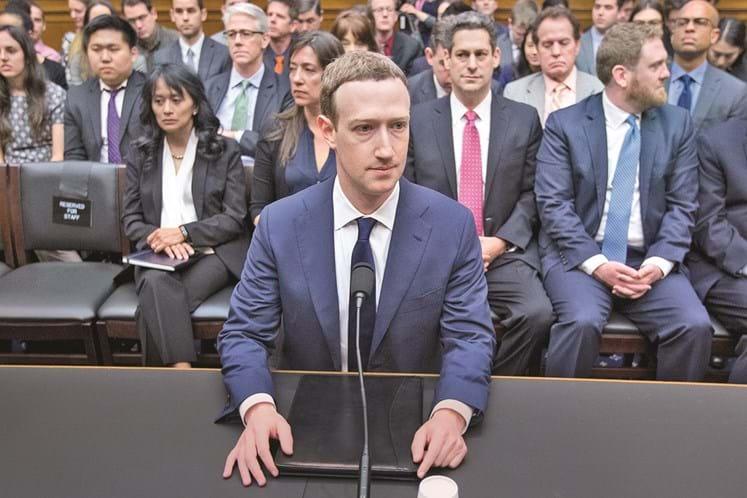 Jornal Opinião Goiás - Facebook deve enfrentar ação coletiva sobre reconhecimento facial