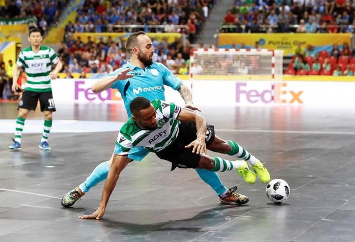 Ricardinho confirma proposta do Sporting mas nada está decidido
