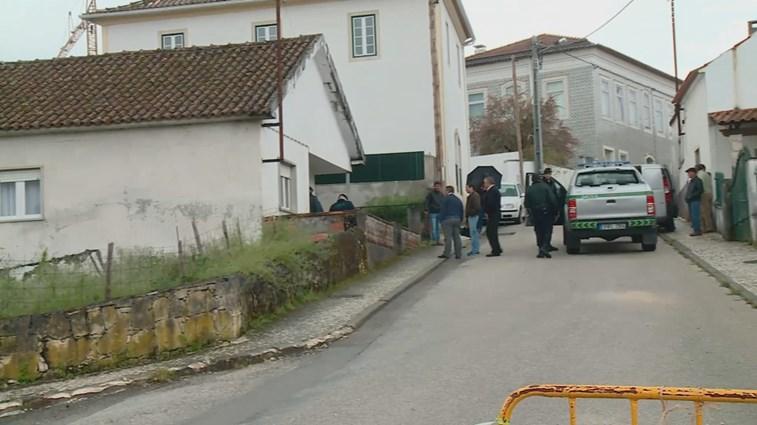 Leiria: Homem entrega-se à GNR depois de matar a sua mulher