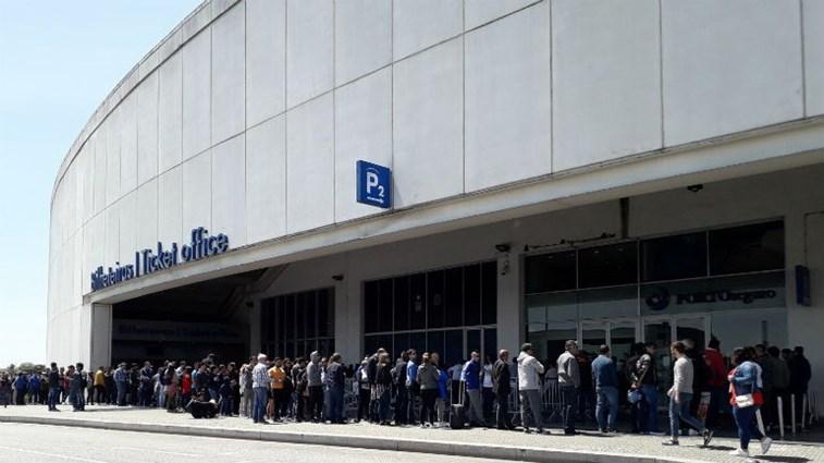 FC Porto anuncia lotação esgotada para recepção ao Feirense