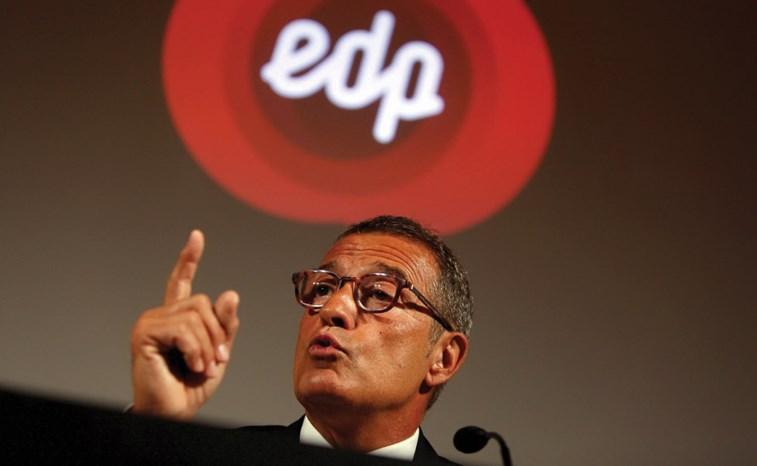 Governo corta 102 milhões nas rendas anuais da EDP até 2027