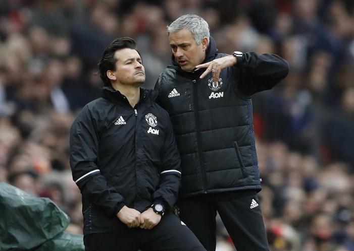 OFICIAL: Manchester United anuncia saída de Rui Faria