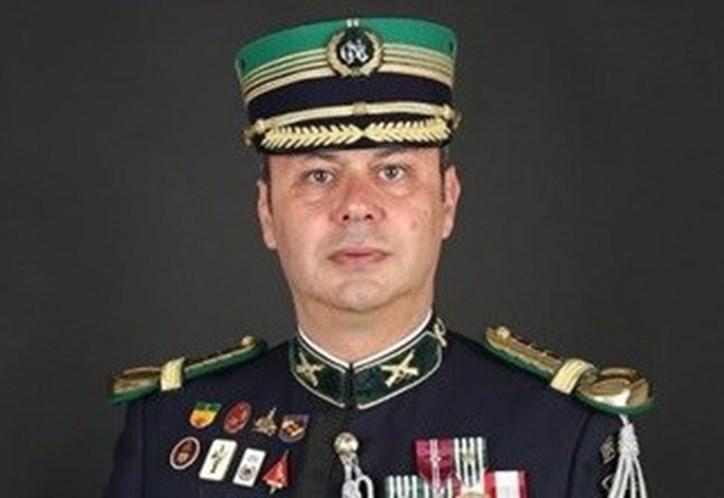 País. Comandante nacional da Proteção Civil demite-se