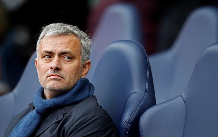 Mourinho paga 800 mil euros ao fisco espanhol