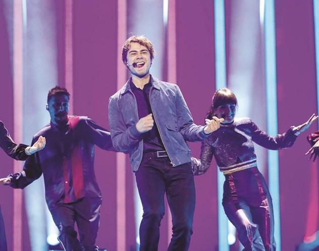 Eurovisão põe 44 países de olhos postos em Lisboa
