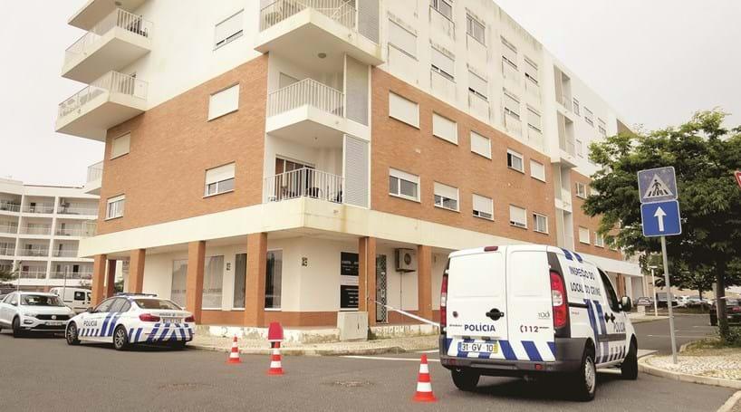Bebé de 18 meses cai de um prédio em Lagos