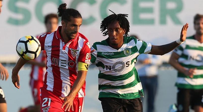 Jogadores do Sporting vão jogar a final da Taça de Portugal