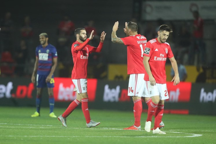 Benfica braga jogo em directo online dating 7