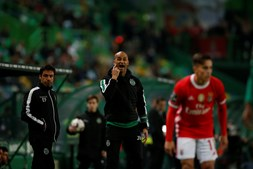Sporting - Benfica