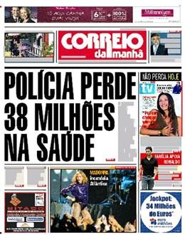 Capa 4 Novembro 2005