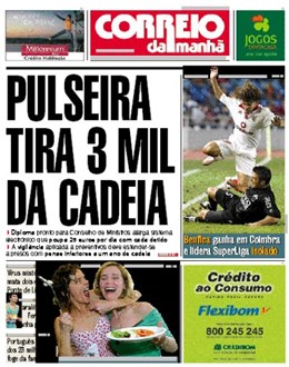 CAPA 20 DE SETEMBRO DE 2004