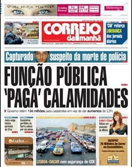 Capa 29 Dezembro 2005