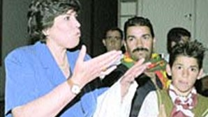 MÃE DE RUBEN DUVIDA DAS VOTAÇÕES