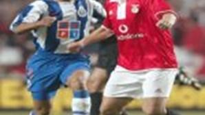 Futebol zangado com Fisco