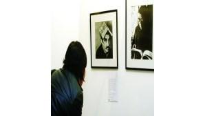 García Márquez a preto e branco