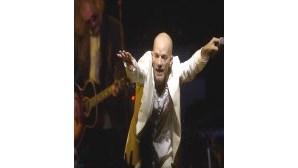 R.E.M. esta noite no Pavilhão Atlântico