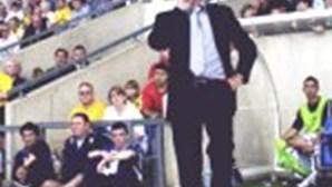 José Mourinho vai engolir o que disse