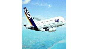 Novo Airbus mais caro que o previsto