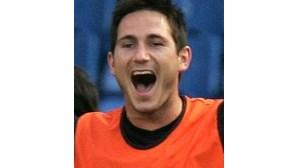 Lampard é o melhor do ano