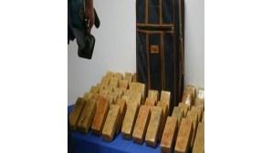 Turco preso em Cascais com 1,5 milhões em heroína