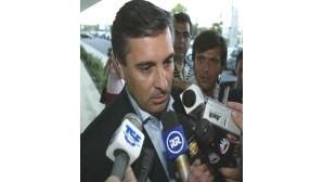 José Veiga anuncia mudanças após Penafiel