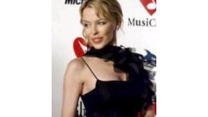 Kylie Minogue tem cancro
