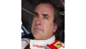 Sainz ajuda Citroën