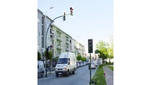 Guarda reclama semáforos a funcionar nas ruas da cidade