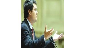 Recurso de Pedroso sem relator