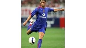 Cristiano Ronaldo vai triplicar o ordenado