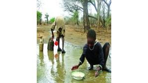 Angola, Moçambique e Guiné-Bissau em crise alimentar devido ao clima