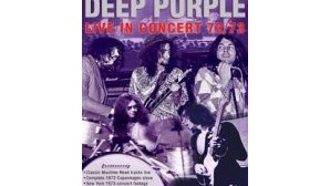 Deep Purple históricos