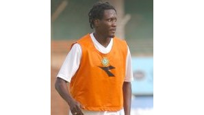 Oumar Tchomogo já treinou às ordens de Norton de Matos