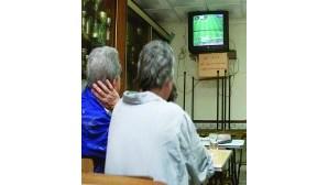 Marcas preferem TV
