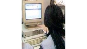 Escolas sem internet