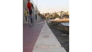 Restrições de horário aos ciclistas no passeio marítimo de Oeiras
