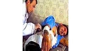 Fim de Ramadão sangrento no Iraque