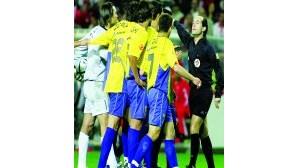 Judiciária investiga jogo Estoril-Benfica