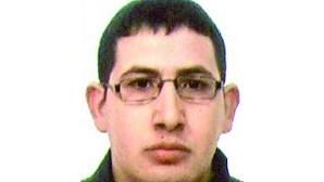 Preso líder de rede terrorista