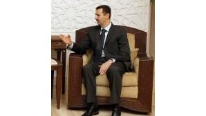 Remodelação no governo sírio