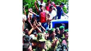 Incidentes causam mortos em Díli
