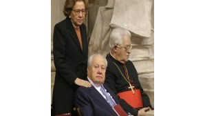 Igreja rejeita guerras