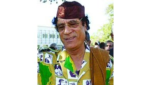 Relações com a Líbia retomadas