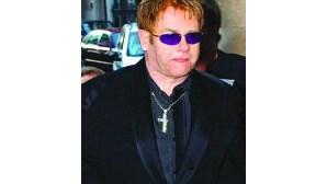 Televisões recusam ousadias de Elton John