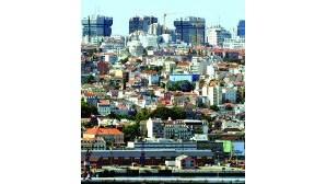 Riqueza mora em Lisboa